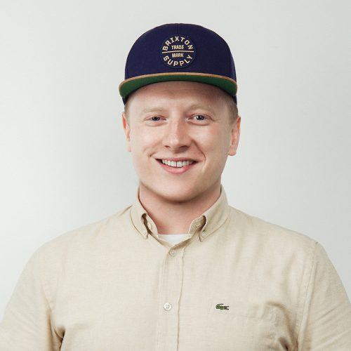 MorphoMFG Team - CEO