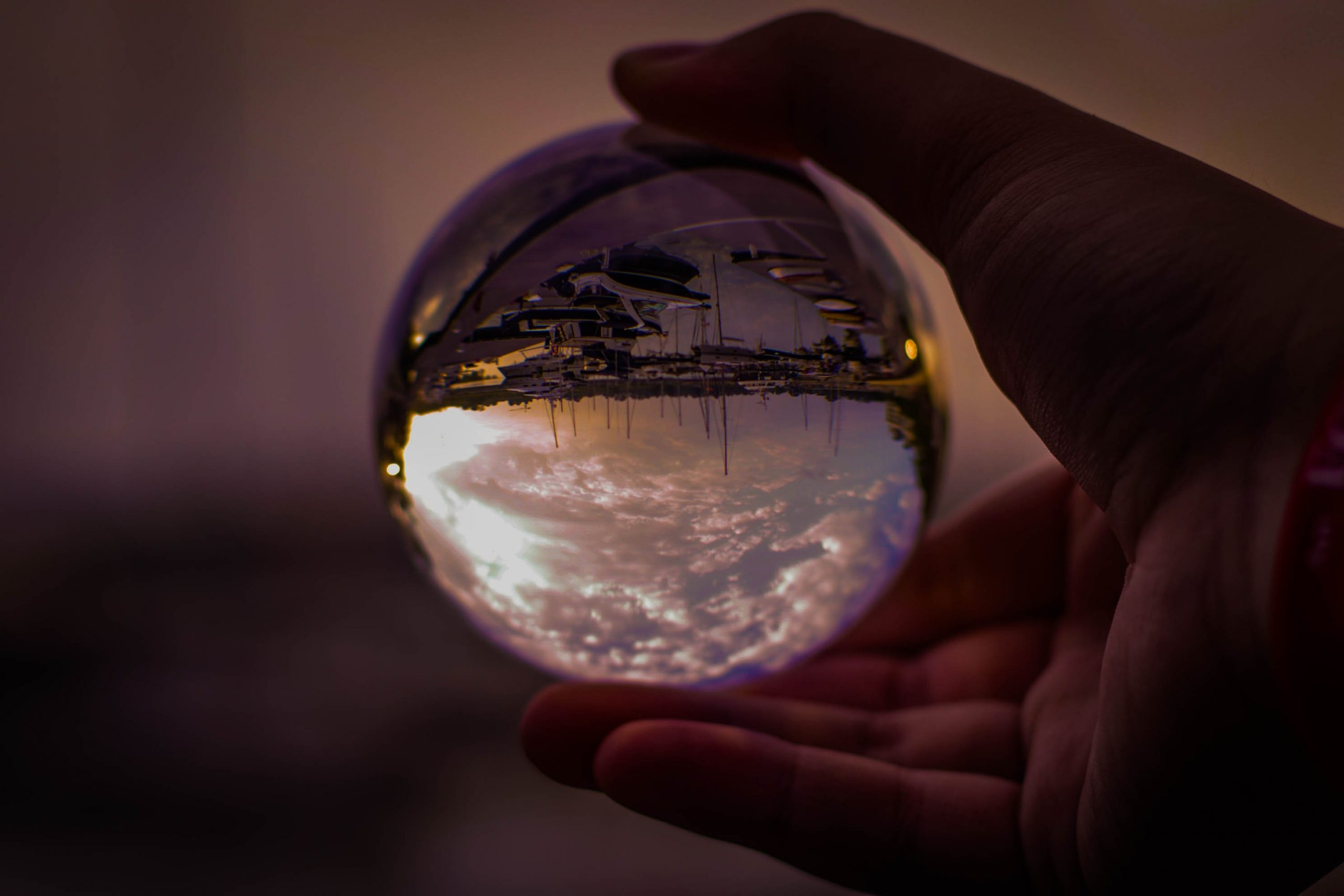 Crystal Ball Gazing into the Crowdfunding Landscape