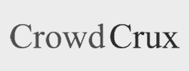 Crowd Crux Logo