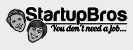 StartupBros Logo
