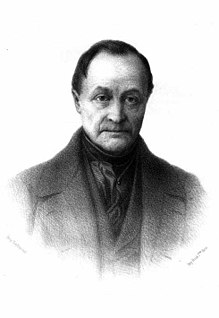 Auguste Comte - Literally a Father of Modern Day Crowdfunding!